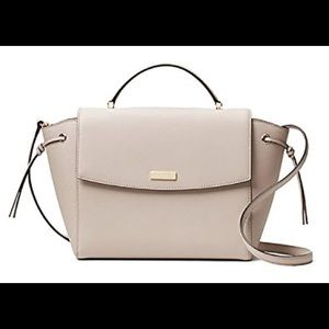 Kate spade Laure street lilah in almondine ✨